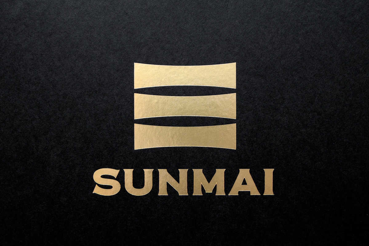 台湾新北市的精酿啤酒品牌Sunmai启动新形象