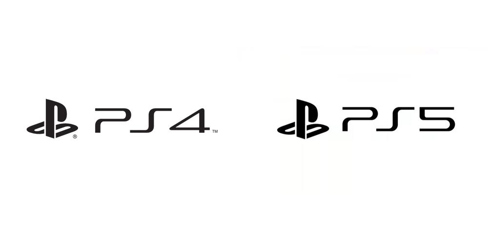 索尼在CES上首次公布PS5官方Logo