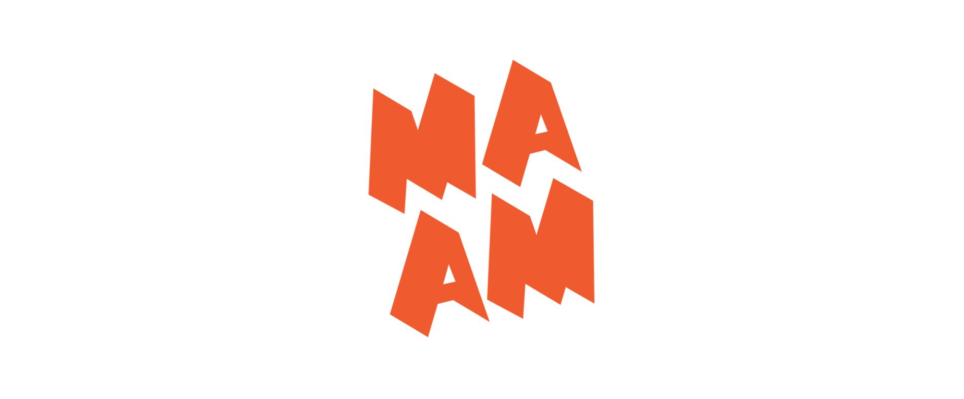 波士顿新的博物馆MassArt Art Museum品牌形象