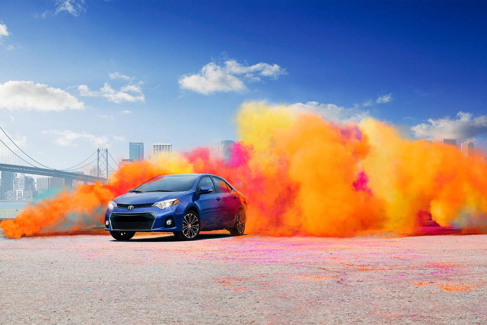 丰田汽车LOGO升级并推出全新品牌口号