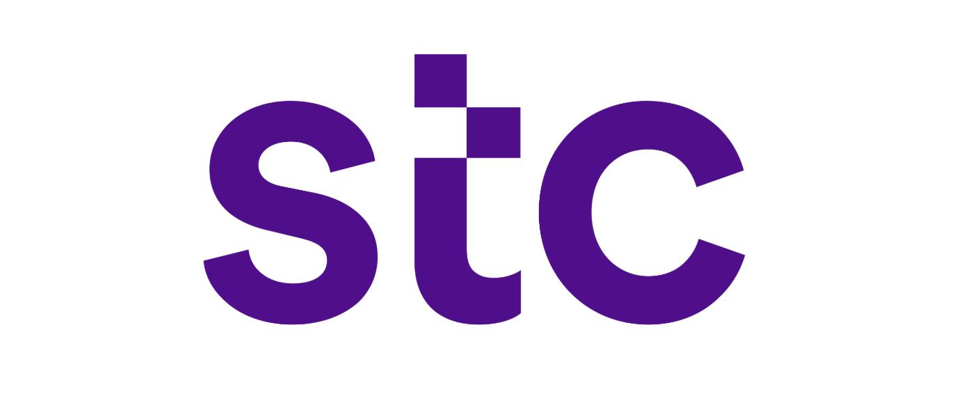 Interbrand为沙特电信公司stc设计了新logo