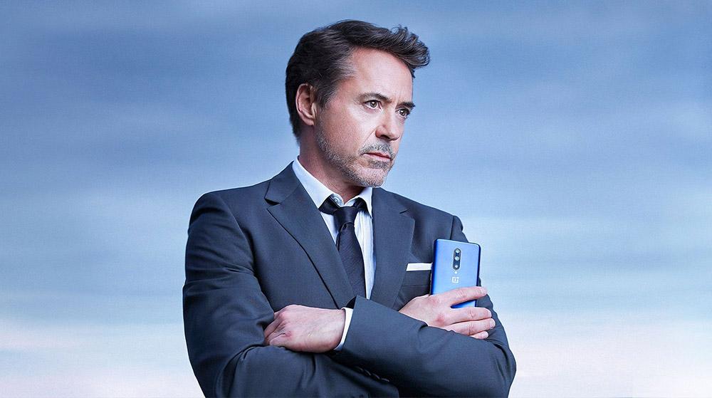 一加手机要做电视,全新名称OnePlus TV和LOGO亮相