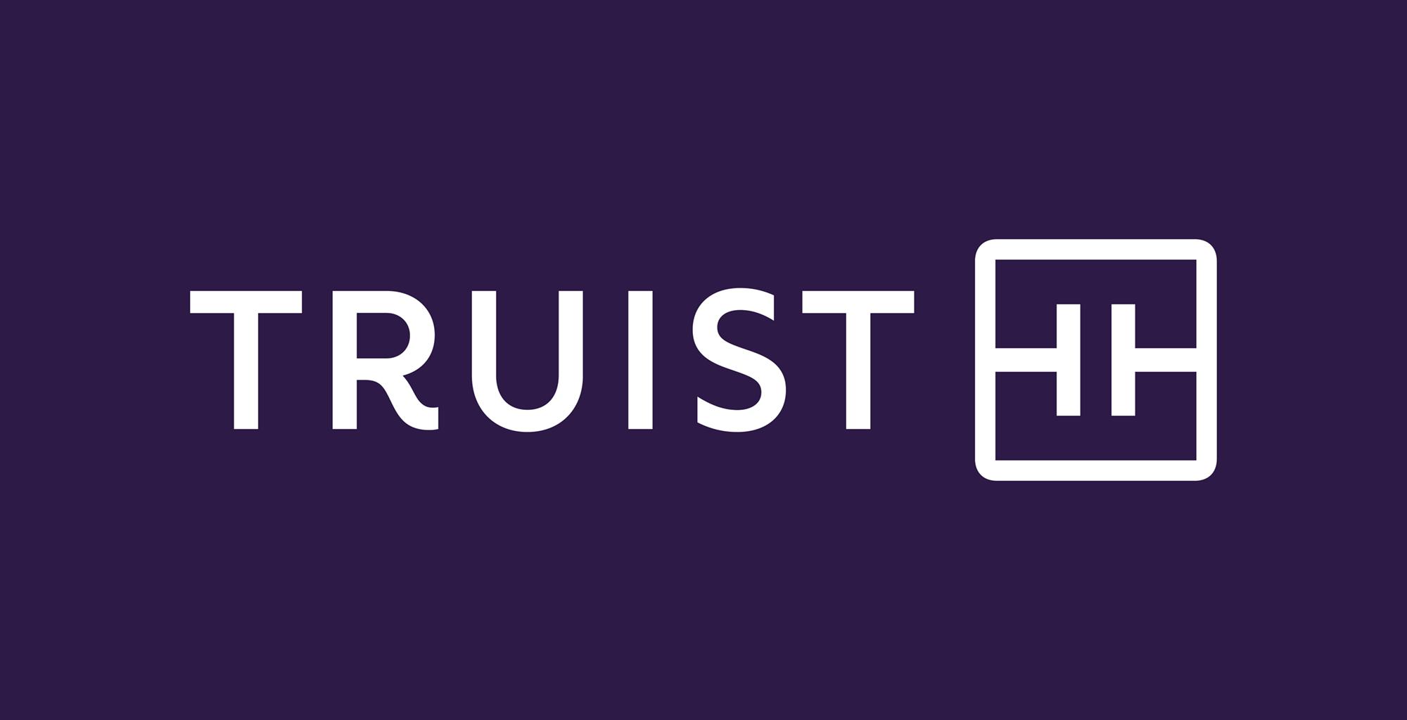 Interbrand为第六大银行Truist创建来新形象