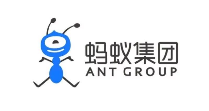 蚂蚁集团LOGO升级,头大了!