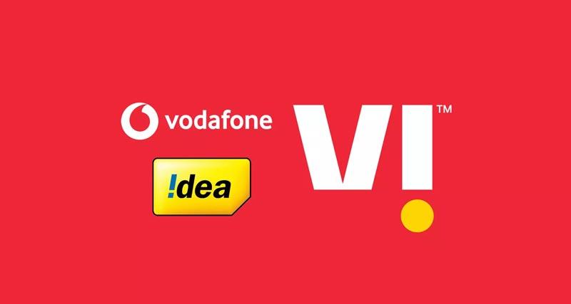 沃达丰和 Idea 合并,全新名称「VI」和LOGO亮相