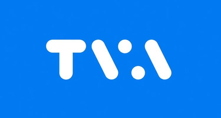 加拿大法语电视网 TVA 更换新LOGO