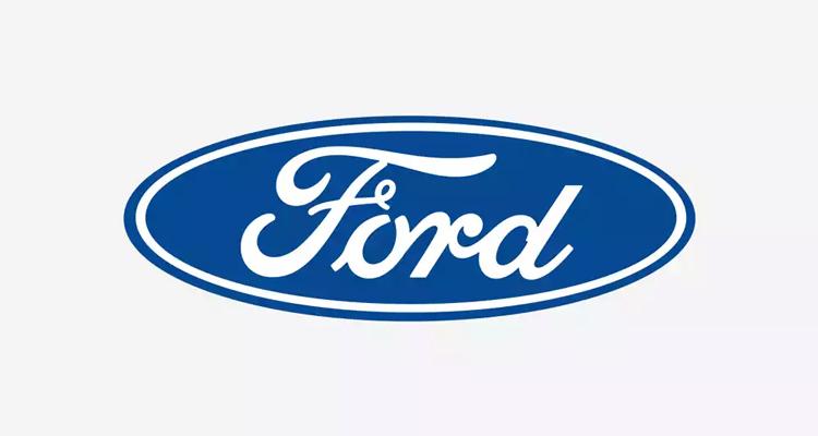 半个世纪前,福特汽车差点就用上了这个LOGO