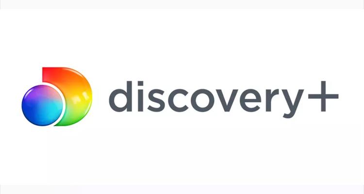 Discovery推出流媒体平台,新LOGO色彩缤纷