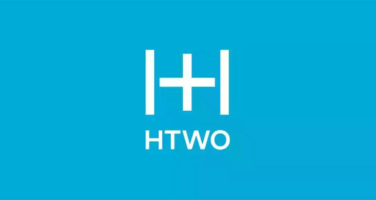 现代集团推燃料电池品牌HTWO,新品牌LOGO发布