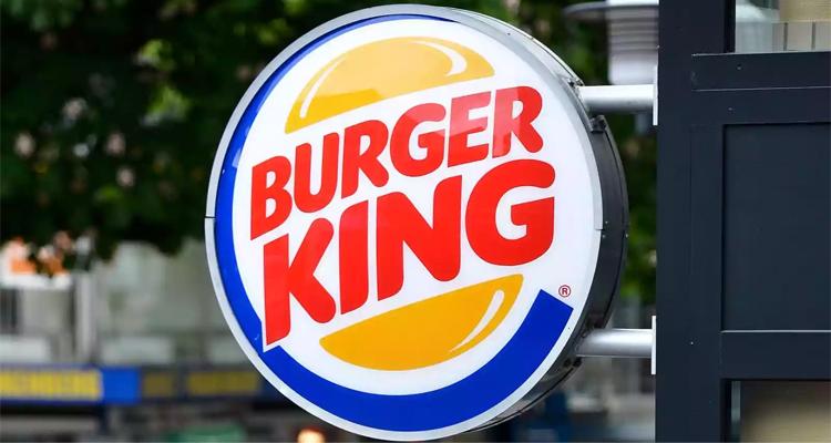 汉堡王20年前的太阳LOGO再度回归!