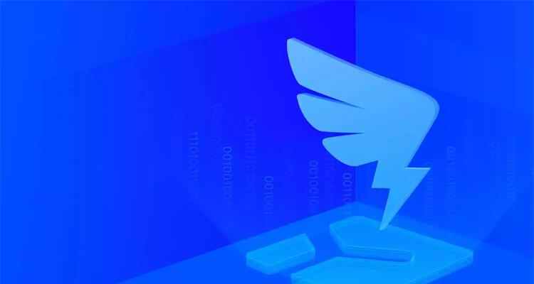 继支付宝后钉钉也开始变的更蓝了!小翅膀也有写变动