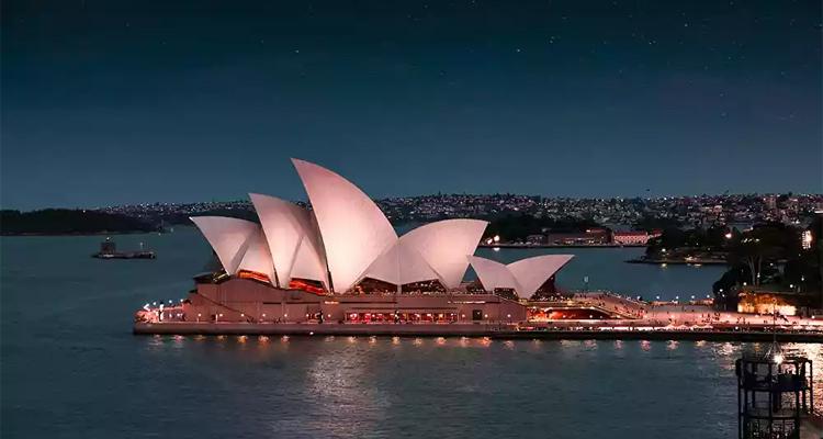 「华贸会」被悉尼歌剧院,称其盗用自己的「帆船」商标!