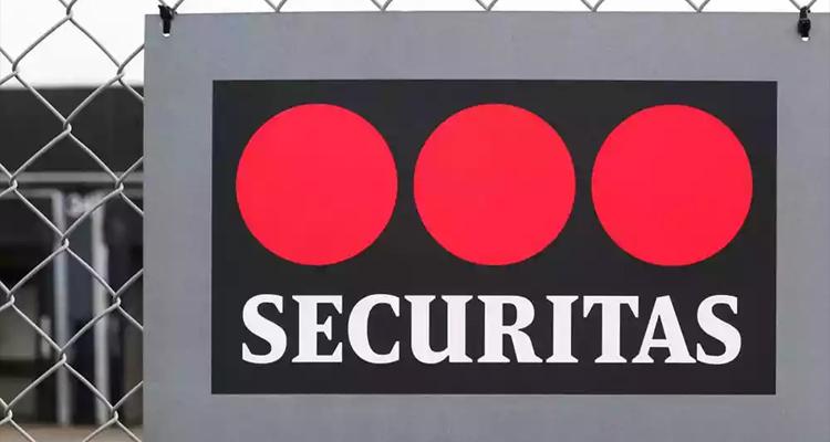 全球私人保安公司Securitas更新红色圆点LOGO