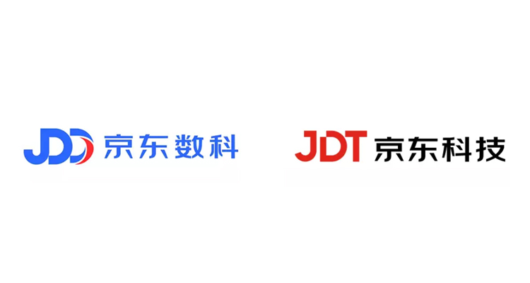 京东数科启用全新品牌LOGO升级为「京东科技」