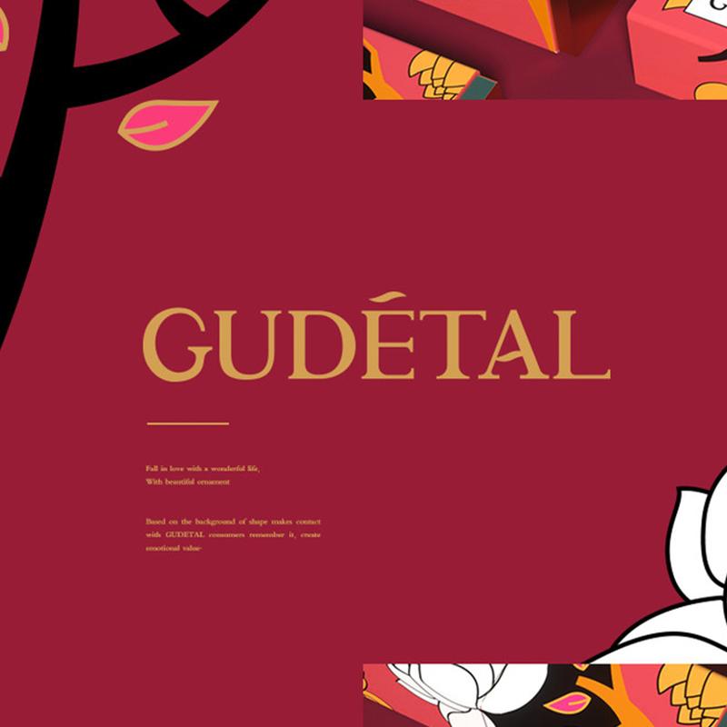 GUDETAL